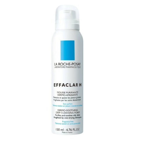 La Roche Posay Effaclar H Compensating Sothing Moisturizer