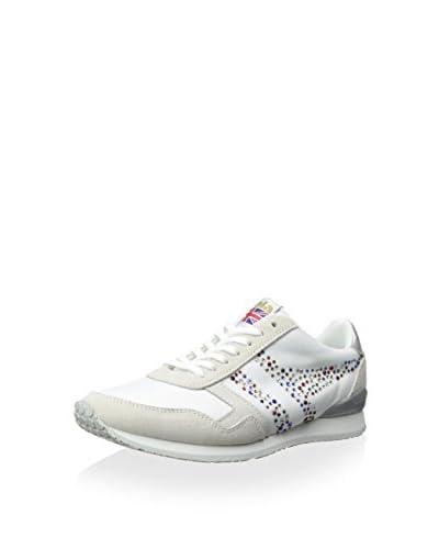 Gola Women's Spirit Jewel Sneaker