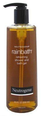 Neutrogena Rainbath Shower & Bath Gel 8.5 oz.