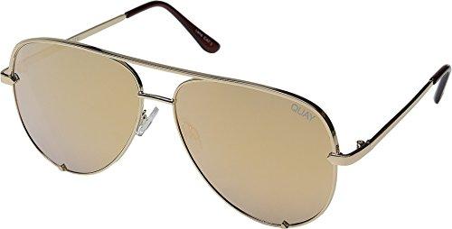quay-womens-quay-x-desi-perkins-high-key-sunglasses-gold-gold-mirror-one-size