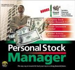 Personal Stock Manager