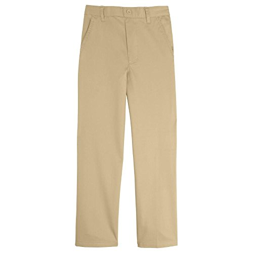 French Toast Pull-On Boys Pant Boys Khaki 4T
