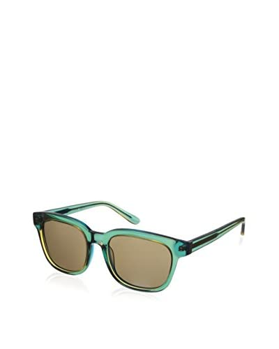 Marc by MARC JACOBS  Women's Sunglasses, Yellow/Blue
