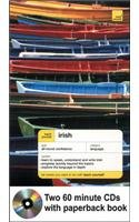Teach Yourself Irish Complete Course, CD package