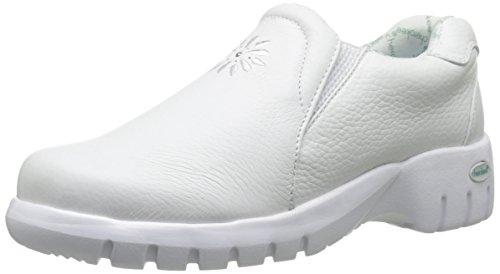 Cherokee Robin Clogs - White 10 M, White