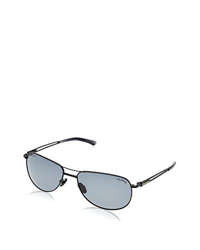 Columbia Gafas de Sol Lewis (60 mm) Negro
