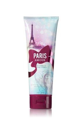 バス&ボディワークス パリスアモールクリーム Paris Amour Triple Moisture Body Cream
