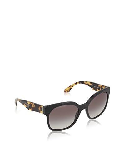 Prada Gafas de Sol Mod. 10Rs Mod. 1Ab0A7 Negro