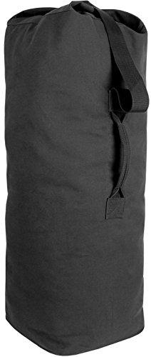 Noorsk US Seesack - Sacca da viaggio in tela di cotone, colori e taglie assortiti
