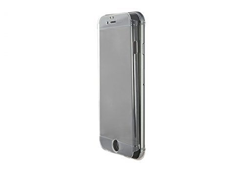 パワーサポート iPhone 6s/6用 エアジャケットフルカバーAir Jacket Full Cover for iPhone6s/6 PYC-20