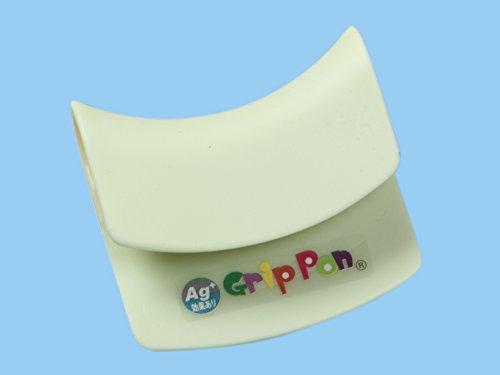 つり革用携帯グリップ「GripPon(グリッポン)」 ライトグリーン