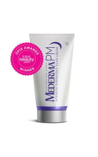 Mederma Pm Intensive Overnight Scar Cream 1 Oz Price In India