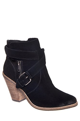 Conary Ankle Mid Heel Bootie