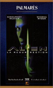 Alien, la résurrection [VHS]