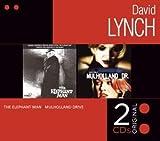 echange, troc John Morris, Angelo Badalamentis - David Lynch Box: Elephant Man - Mulholland Drive