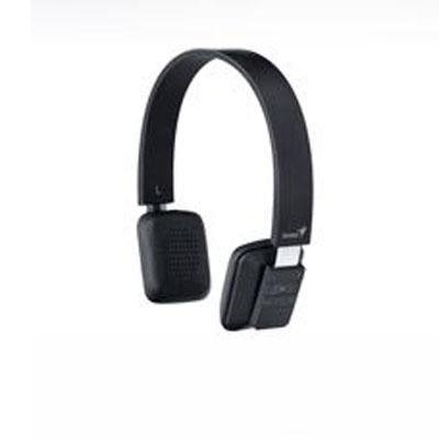 1 - Hs920Bt Headset Black