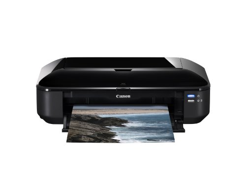 Canon Pixma iX6520 Inkjet Photo Printer thumbnail