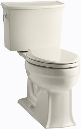 Kohler-Archer-Comfort-Height-Two-Piece-Elongated-128-gpf-Toilet