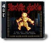 Electric Ghetto (Audio, WAV, Acid)