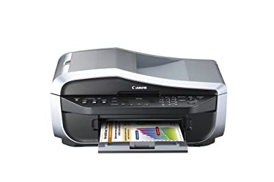 Canon Pixma MX310 Office All-in-One Inkjet Printer (2184B002) (Discontinued by Manufacturer)