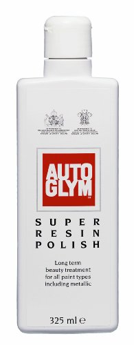 Autoglym 325ml Super Resin Polish