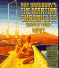 Martian Chronicles the Adventure Gamec/Mac/Us