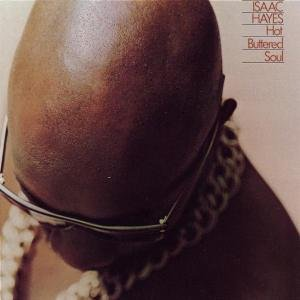 Isaac Hayes - Hot Buttered Soul - Zortam Music