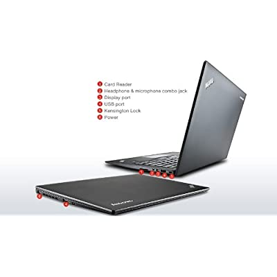 Lenovo x1 Carbon 20BTA0BWIG Thinkpad