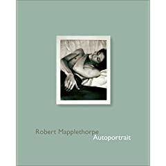 Robert Mapplethorpe: Autoportrait: