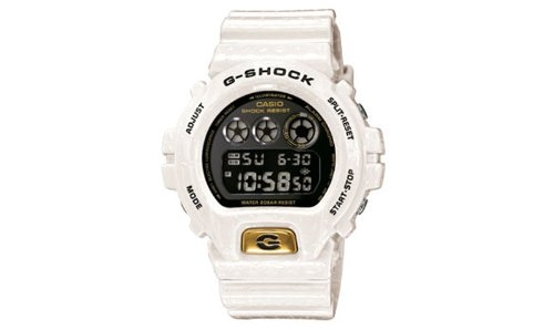 Casio G Shock G-Shock DW-6900CR-7ER Uhr Watch Crocodile edition