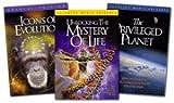 Unlocking the Mystery of Life 3-DVD Set