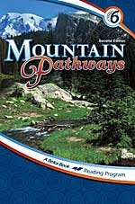 Mountain Pathways