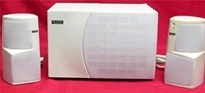 Altec Lansing Multimedia Computer Speaker System Acs495