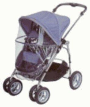Sasha's Large Single Stroller Rain & Weather Shield - Buy Sasha's Large Single Stroller Rain & Weather Shield - Purchase Sasha's Large Single Stroller Rain & Weather Shield (Baby Products, Categories, Strollers, Accessories)