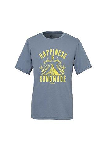 フェニックス Happiness 半袖Tシャツ