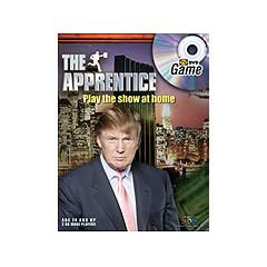 The Apprentice DVD Game - 1