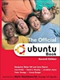 Benjamin Hill The Official Ubuntu Book