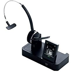 GN NETCOM Jabra PRO 9470 Replacement Headset. PRO 9470 MONAURAL OVER THE EAR WIRED WL 150-6.80KHZ SEMI 492.13FT. Mono - Wired Wireless - DECT - 150 Hz - 6.80 kHz - Over-the-head Behind-the-neck Over-the-ear - Monaural - Semi-open - 492.13 ft Cable