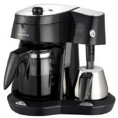 Morphy Richards Mr Cappuccino 47008 Filter Coffee Maker with Milk Frother: Amazon.co.uk: Kitchen ...