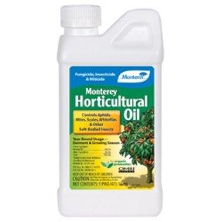 Monterey Horticultural Oil-Pt 16oz