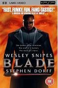 Blade [UMD Mini for PSP]