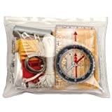 Lifeline 29-Piece Ultralight Survival Kit