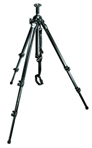 Manfrotto 055MF3 3-Section MagFiber Tripod without Head