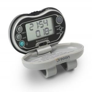 Cheap Oregon Scientific PE326 Oregon Scientific Digital Pedometer w/ Calorie Counter (OR-PE326)