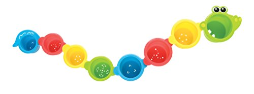 Playgro Croc Cups Baby Toy