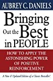 img - for Bringing Out the Best in People - Hardback - book / textbook / text book