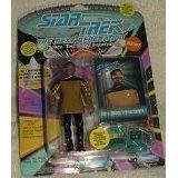Star Trek Warp The Next Generation Geordi La Forge In Dress Uniform