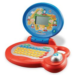 VTech - Thomas & Friends Laptop - 1