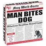 Man Bites Dog Deluxe Edition Game