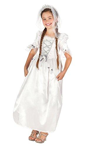Boland 82206-Costume per bambini da sposa